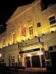 A West End Theatre